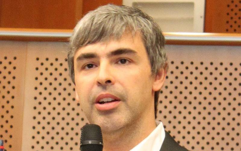 Larry Page – kim jest twórca przeglądarki Google?