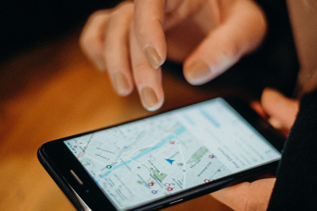 Pozycjonowanie wizytówki w Google Maps