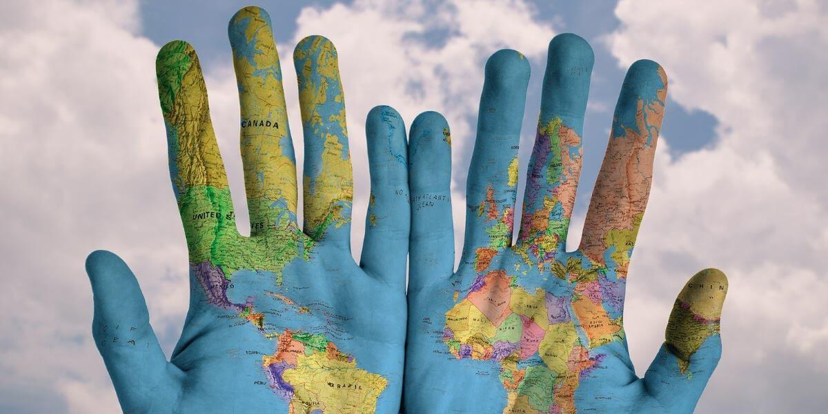 Na czym polega usługa pozycjonowania zagranicznego znana też pod nazwą SEO globalne?