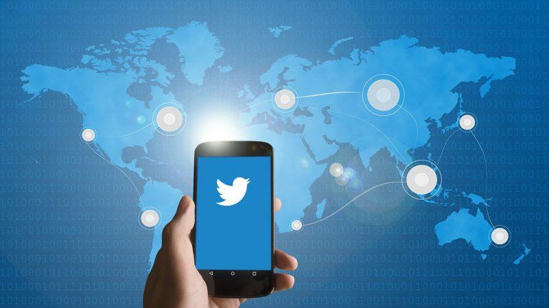 Twitter a SEO